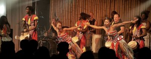 The perfect performance entertainment or events and conferences
