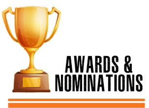 Awards & nominations received by Drum Cafe
