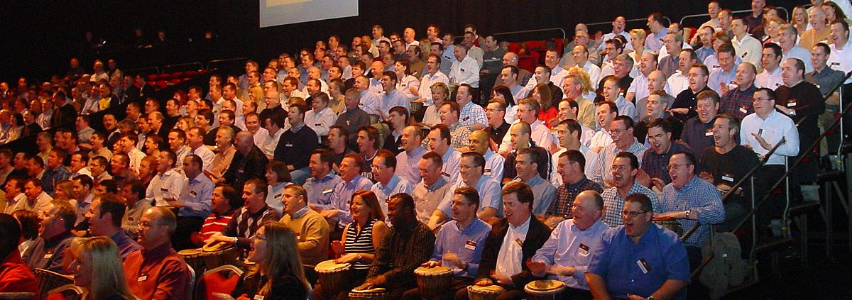 Conference Entertainment Ideas for Corporate Groups