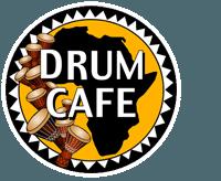Drum Cafe Logo