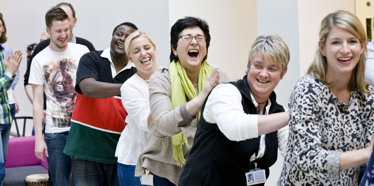 Our Ice breakers for Conferences and Events will relax delegates and motivate Networking